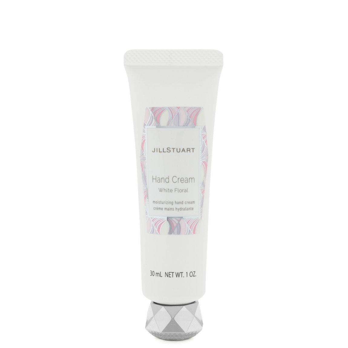 JILL STUART Beauty Hand Cream - White Floral 30 g alternative view 1 - product swatch.