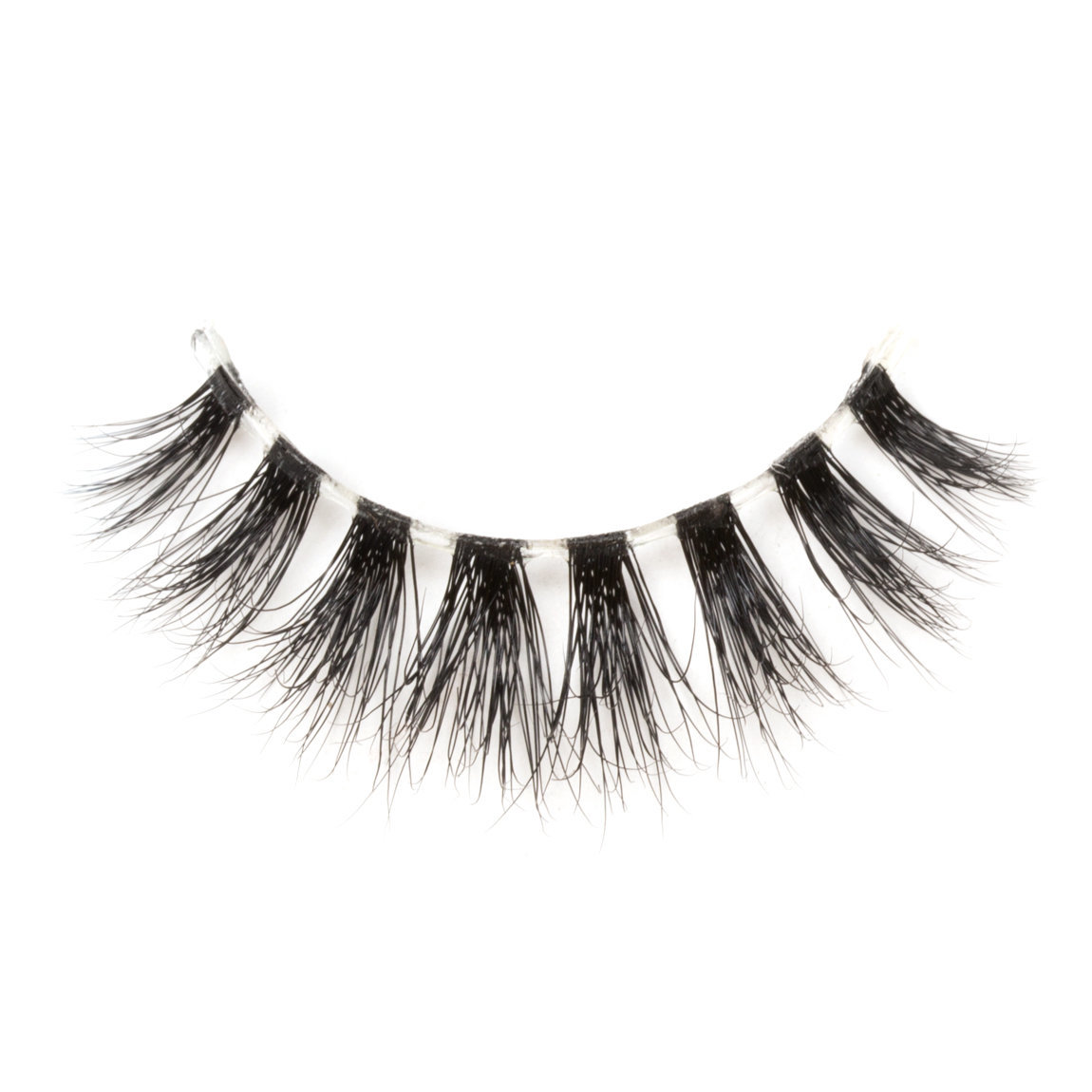 Velour Lashes Bare Naked product swatch.