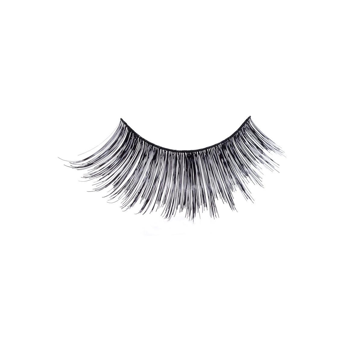 Sugarpill Cosmetics False Eyelashes Flutter product swatch.