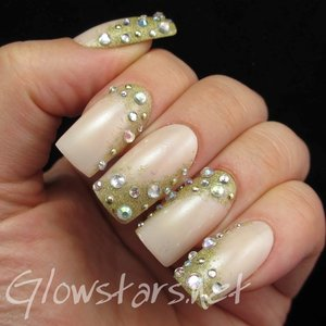 Read the blog post at http://glowstars.net/lacquer-obsession/2014/07/english-summer-rain-seems-to-last-for-ages/