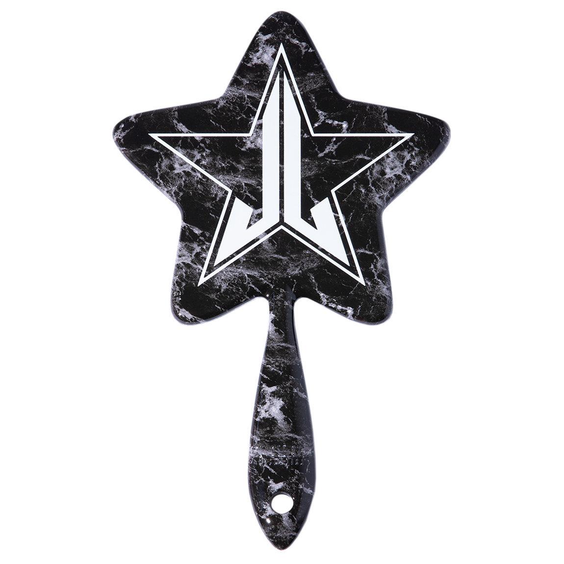 Jeffree Star Cosmetics Star Mirror Black Marble alternative view 1 - product swatch.