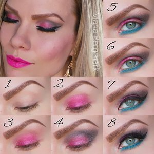 For this look I used Urban Decay Vice Palette  http://mariabergmark.wordpress.com/