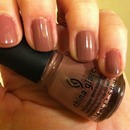 china glaze dress me up