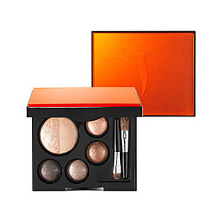 Sephora Collection Hot Hues Baked Eyeshadow Palette- Burnished Cocoa