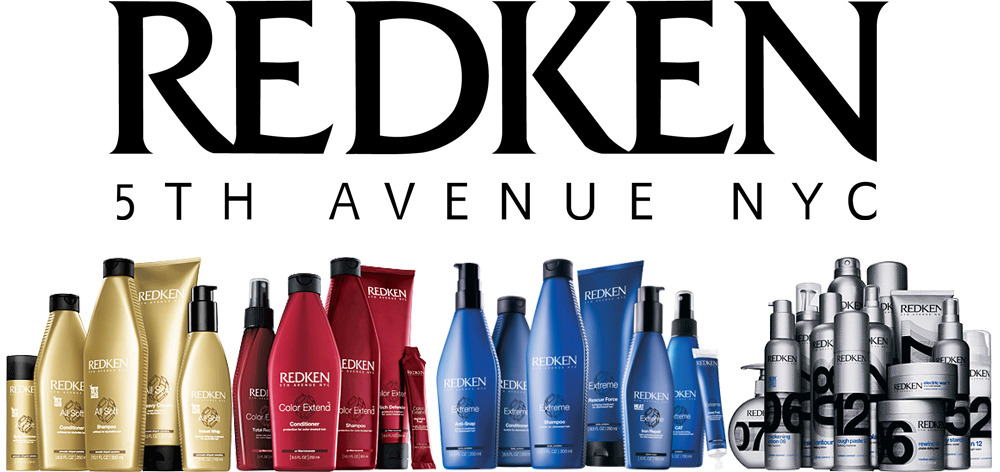 Redken beautylish for 5th avenue salon