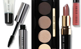 Bobbi Brown Dress for Success Makeup Collection