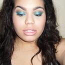 Deep Sea Turquoise