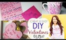 DIY Valentine's Day Gift Ideas! LAST MINUTE, CHEAP & SWEET!