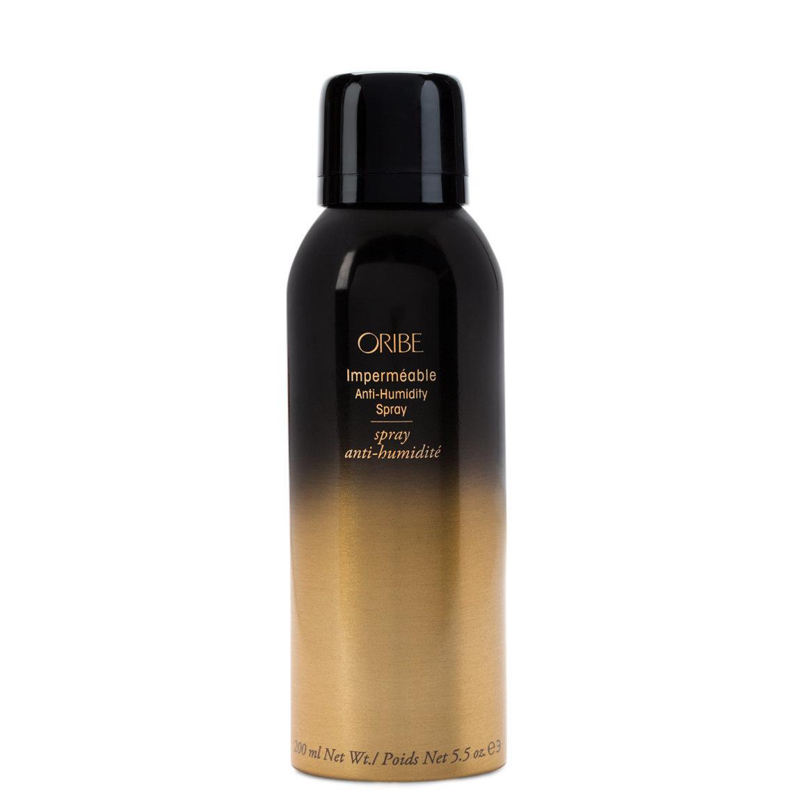 Oribe Imperméable Anti-Humidity Spray 5.5 oz product swatch.