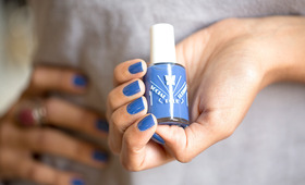 Guess Which Social Network Now Has Its Own Signature Nail Polish
