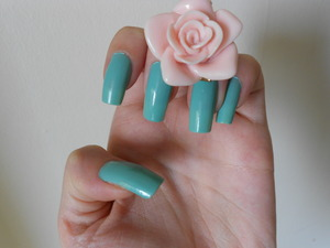This spring ... say YES to pastel colors