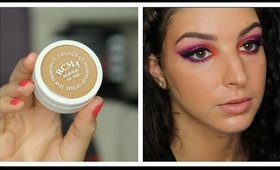 RCMA Foundation First Impressions Review ♥