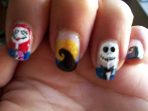 Nightmare Before X-mas