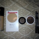Recent Makeup Purchases
