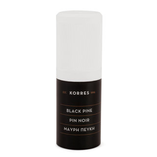 Korres Black Pine Firming, Lifting & Antiwrinkle Eye Cream