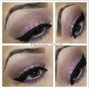 Wearable Pink & Purple