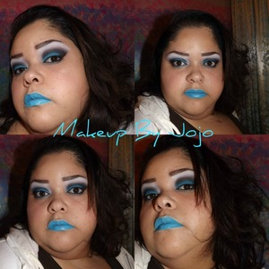 using Inglots Cosmetics http://youtu.be/Bpt6vVtPYBw