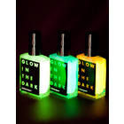 American Apparel Glow in the Dark Nail Polish
