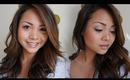 Back-to-School Makeup Tutorial & GIVEAWAY!!! - Charmaine Manansala