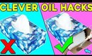 9 CLEVER Essential Oil Hacks You Don't Know About, But Should!