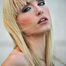 2010 work for Orlando Sentinel; Model: Hope Roberts
