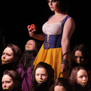 Twisted Princess Snow White and the Seven Dwarfs