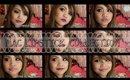 MAC Lipstick Collection & Lip Swatches   vaniitydoll
