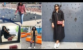 CHANEL RECTANGULAR MINI FLAP review + What fits in it?    Snigdha Reddy