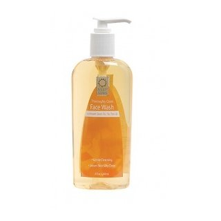 Desert Essence Thoroughly Clean Face Wash - Green Tea & Sunflower Seed Extract