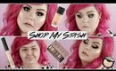 Shop My Stash : Testing Old Products I Used To LOVE! Naked 2 Palette Tutorial