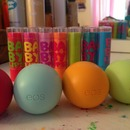 Baby Lips or EOS