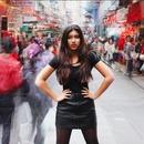 Anoushka Grewel #1 - Jan 2013