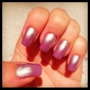 Lilac with Titanium additives