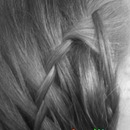 waterfall braid:)