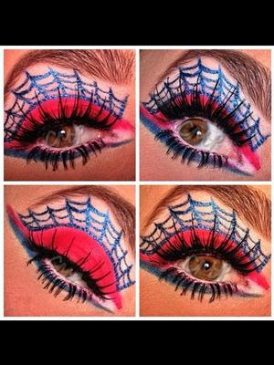 My Spider-Man look