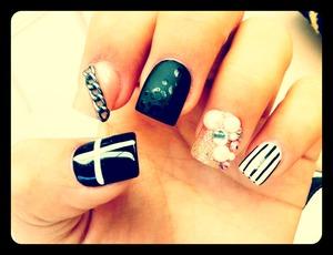 Nails Done By xGxNailz