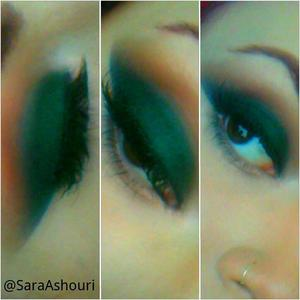 Beauty Blog www.SaraAshouri.net