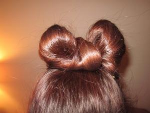 Hair bow!!!