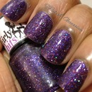 Girly Bits Purple Potion