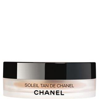 Chanel Soleil De Tan Bronzing Makeup Base