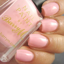 Barry M - Baby Pink