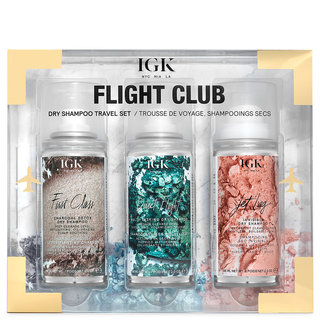 IGK Flight Club