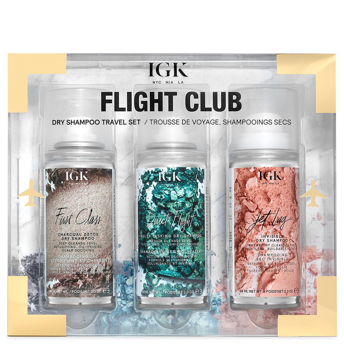 IGK Flight Club alternative view 1 - product swatch.