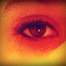 my lovly eye ^^