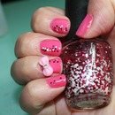 Opi Couture De Minnie Style