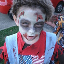 Kaiden's hillbilly zombie
