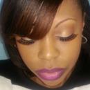 Bold Lip Neutral Eye