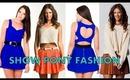 Show Pony Fashion Lookbook ♥