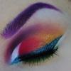 Hunger Games Inspired Makeup!