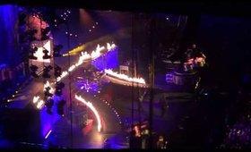 Slipknot - Prepare For Hell Tour - Detroit